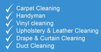 Carpet Steam Cleaning And Handyman Services Frankston